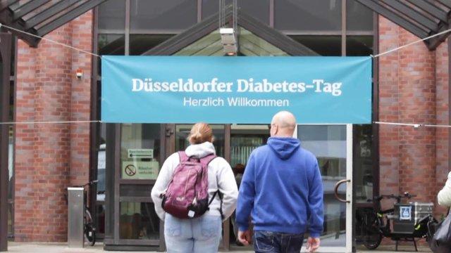 17. Düsseldorfer Diabetestag 2019