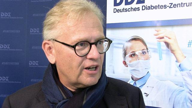 Düsseldorfer Diabetes Tag 2019 – Prof. Dr. Michael Roden