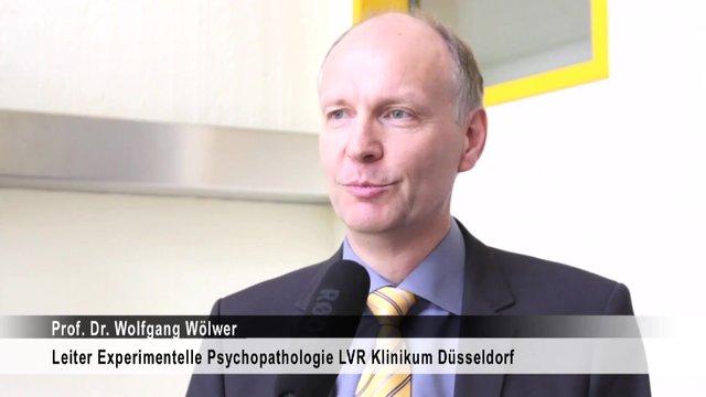 Kognitive Beeinträchigungen – Prof. Dr. Wolfgang Wölwer (Diabetes-Infotag DDZ)