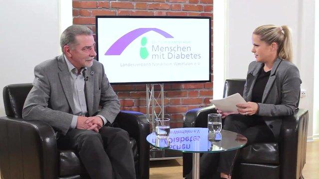 Der nationale Diabetesplan