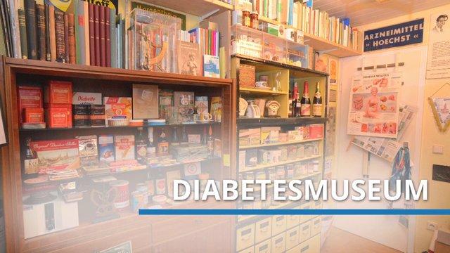 Diabetesmuseum München