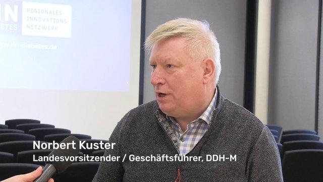 RIN Symposium – Norbert Kuster
