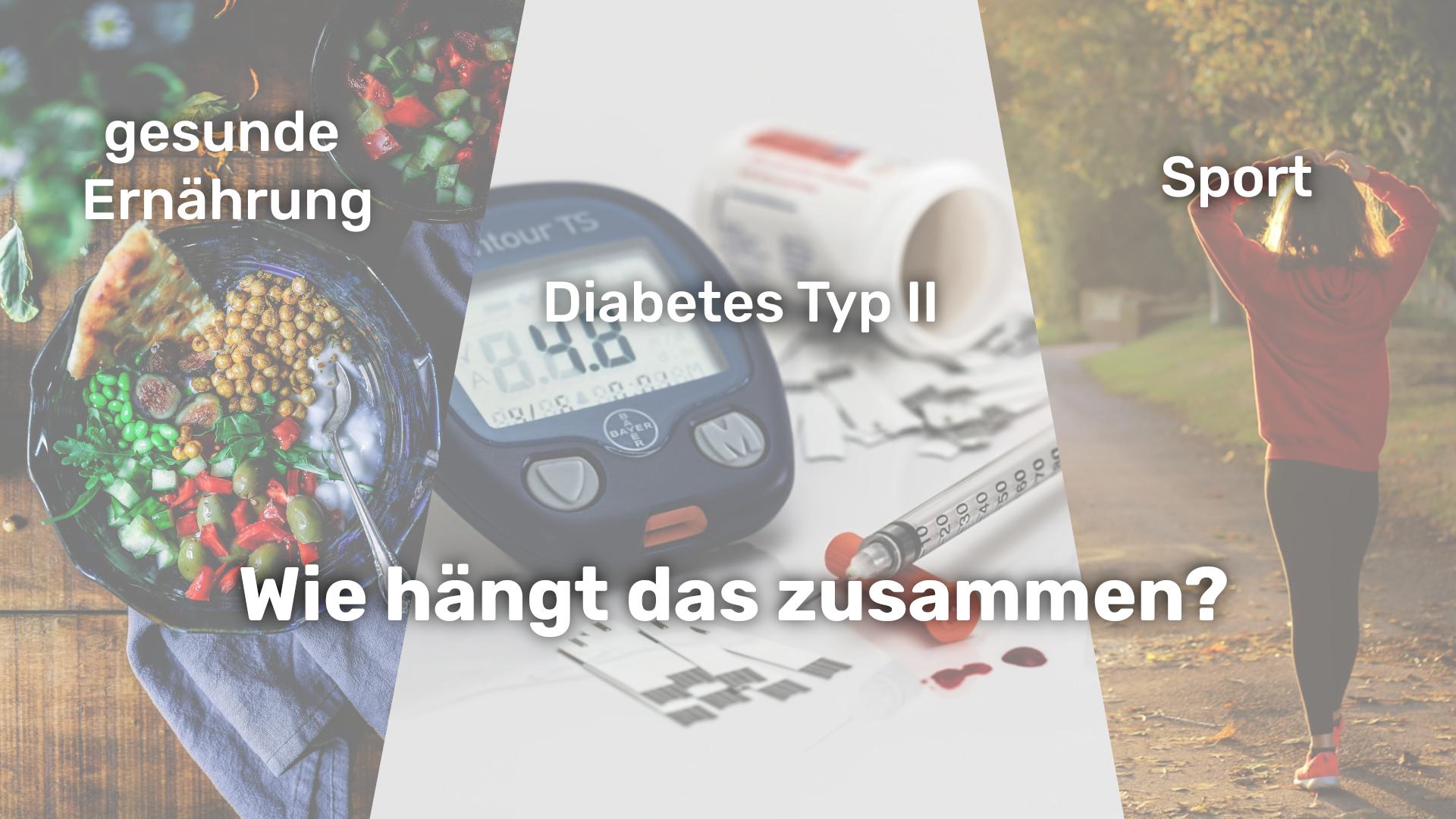 Prof. Dr. Stephan Martin über Ernährung und Sport bei Typ 2 Diabetes