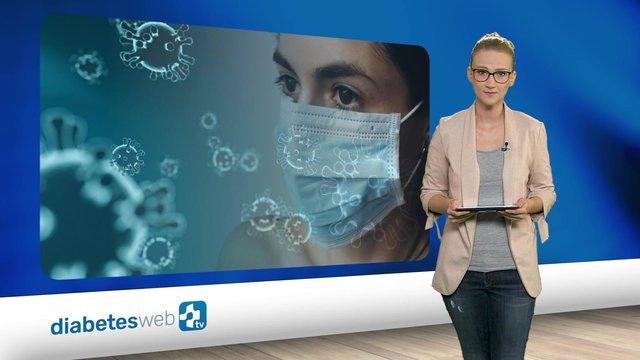 DiabetesTV Magazin – Diabetes & Corona