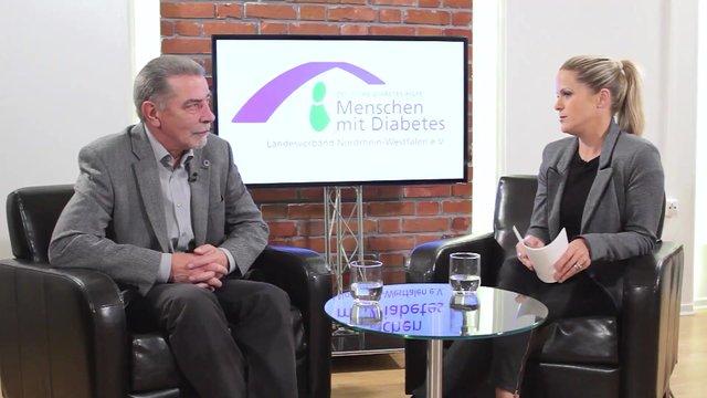Diabetiker in Deutschland