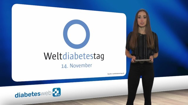 DiabetesTV Magazin – November 2018
