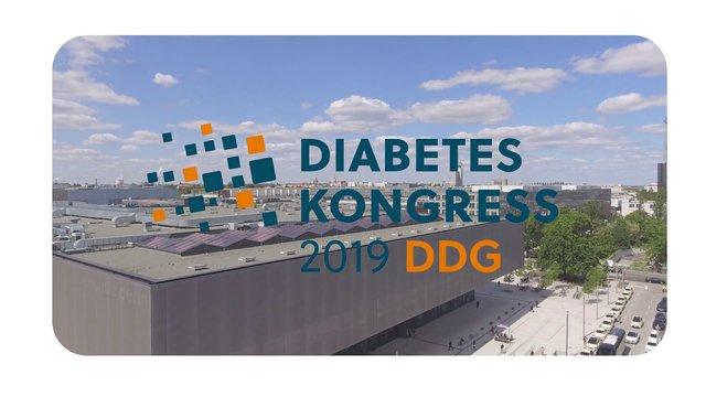 Diabetes Kongress 2019 Rückblick