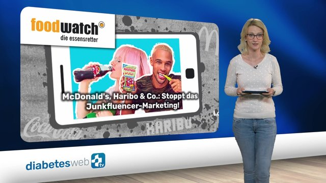 DiabetesTV Magazin – April