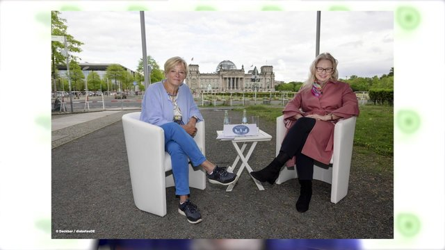 Sommerinterviews: Die Diabetes-Debatte