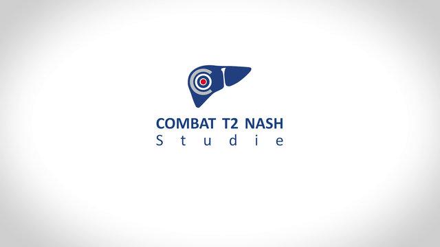 DDZ – COMBAT T2 NASH Studie