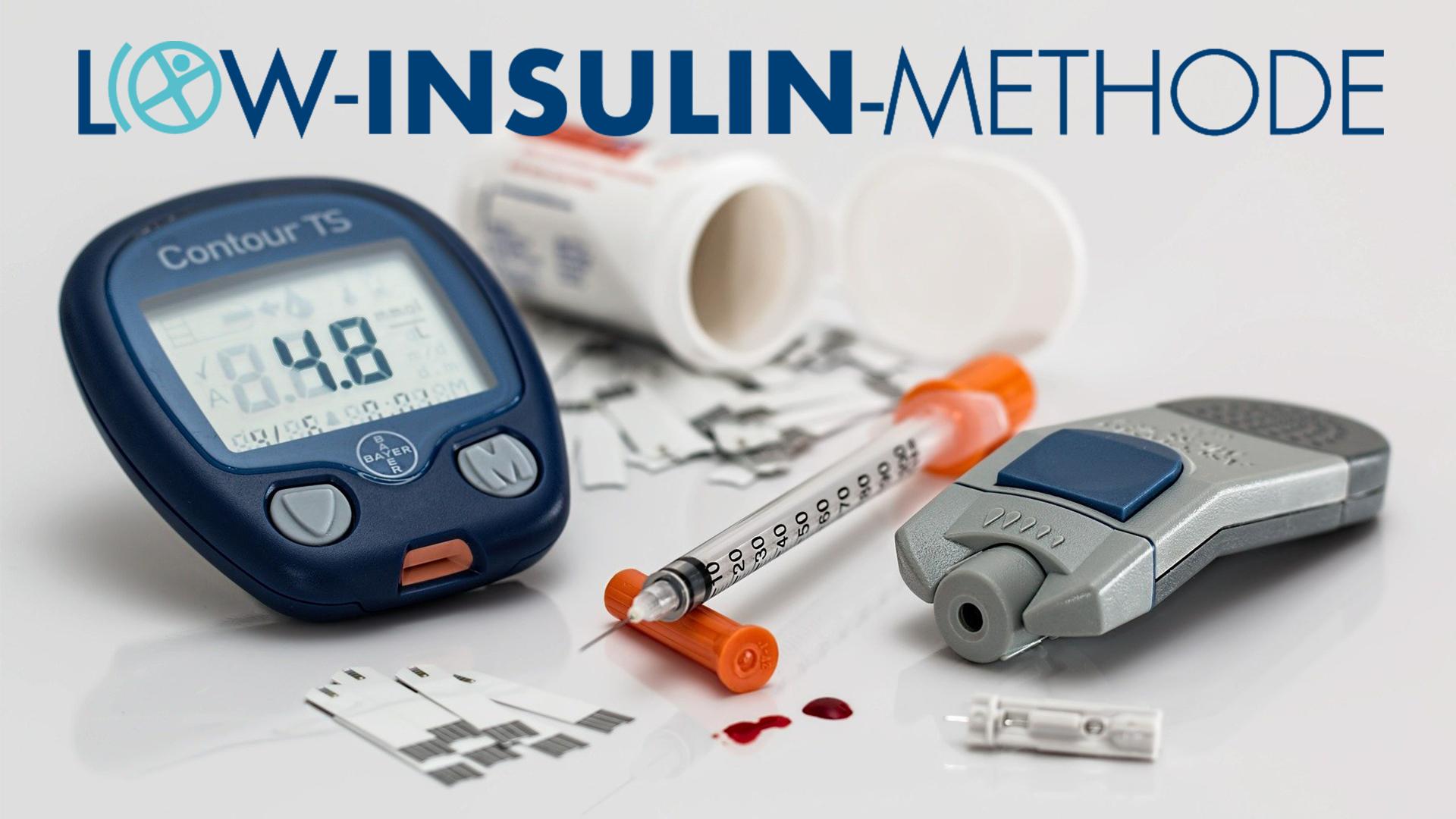 Die Low-Insulin-Methode