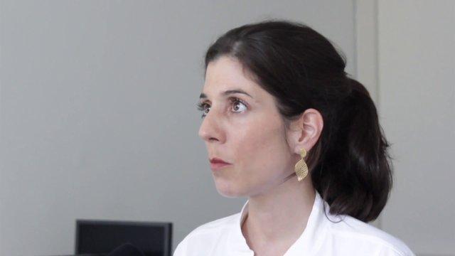 Interview Dr. Julia Szendrödi (Diabetes-Infotag DDZ)