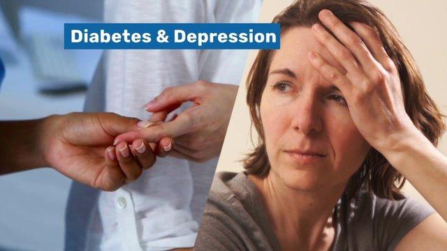 Diabetes & Depression
