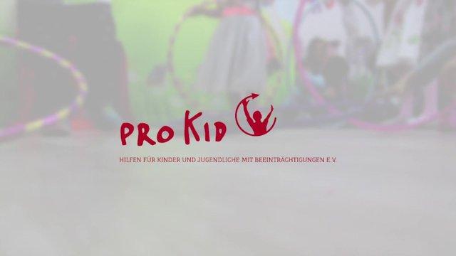 Pro Kid e.V. – Hilfen für Kinder & Jugendliche mit Beeinträchtigung