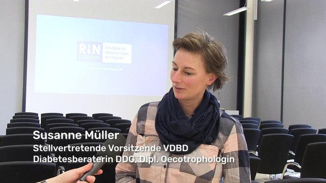 RIN Symposium – Susanne Müller