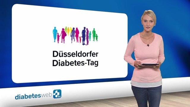 DiabetesTV Magazin – Diabetestag Spezial