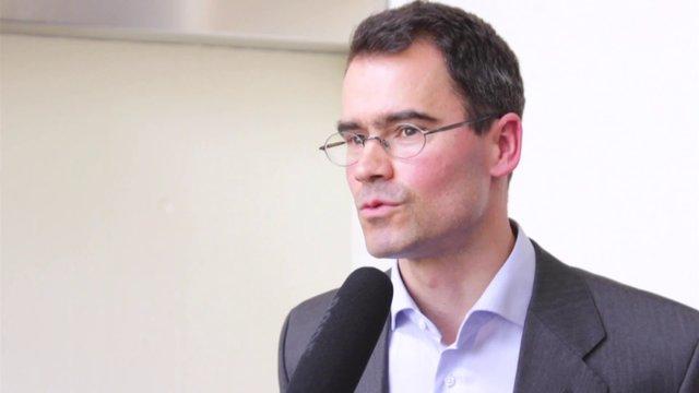 Interview Prof. Dr. Karsten Müssig (Diabetes-Infotag DDZ)