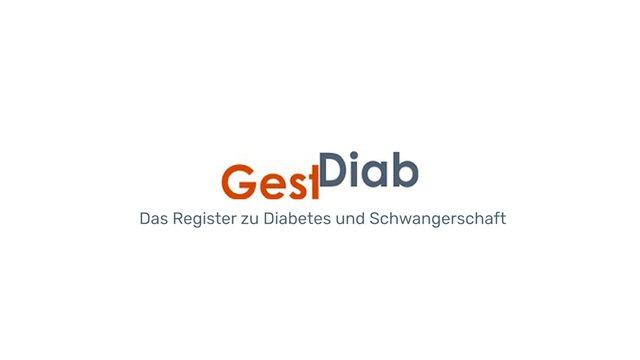 GestDiab – Register für Diabetes und Schwangerschaft