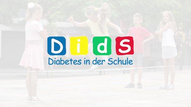 Typ-1-Diabetes in der Schule