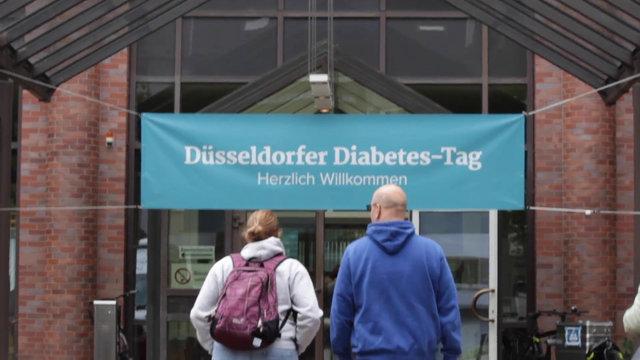Düsseldorfer Diabetestag 2019