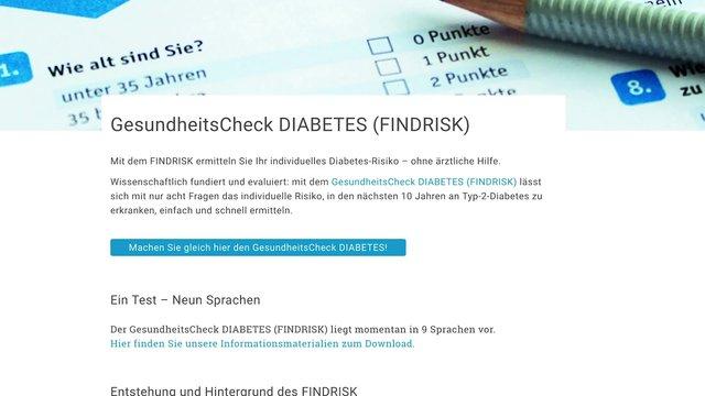 Die Deutsche Diabetes Stiftung e.V.