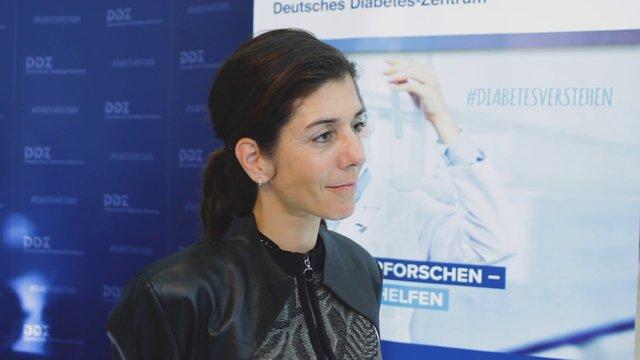 Düsseldorfer Diabetestag 2019 – Dr. J. Szendrödi