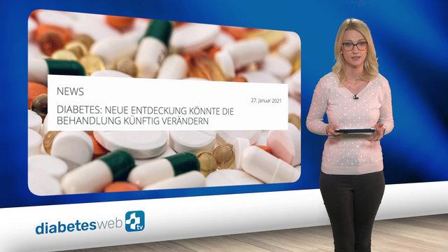 DiabetesTV Magazin Februar 2021