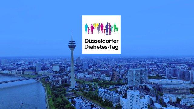 Düsseldorfer Diabetestag 2017