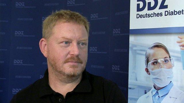 Düsseldorfer Diabetestag 2019 – Michael Langhals