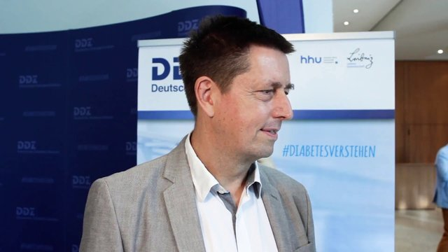 Düsseldorfer Diabetestag 2019 – Dr. Stetzkowski