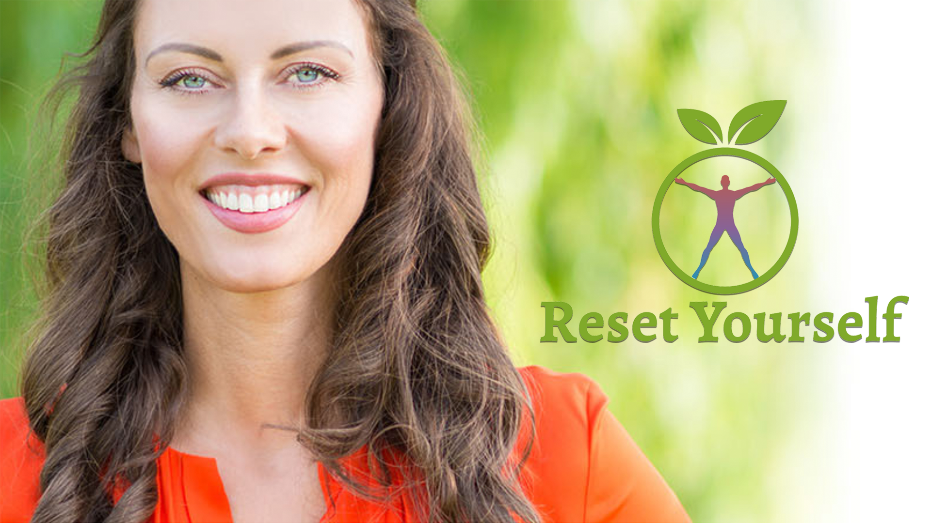Reset Yourself