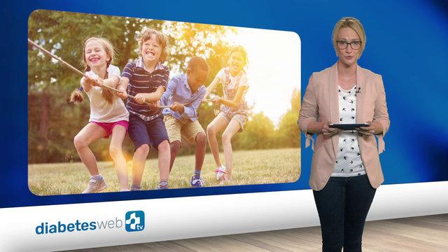 DiabetesTV Magazin – Mai