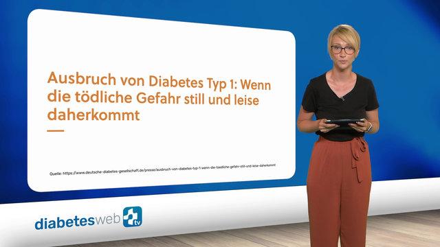 DiabetesTV Magazin – Juni
